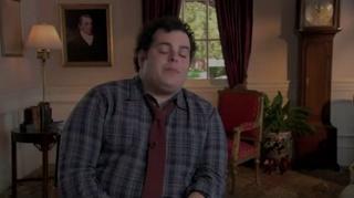 摩登白宫 Josh Gad专访