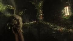 美女与野兽 专访女主角蕾雅·赛杜