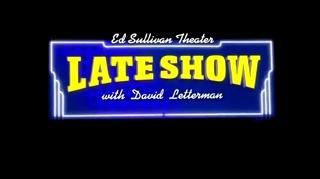 大卫·莱特曼深夜秀 透露退休计划