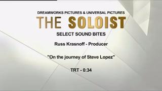 独奏者 访谈之russ-krasnoff