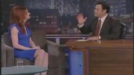 没什么能比得上假期 Jimmy Kimmel访谈