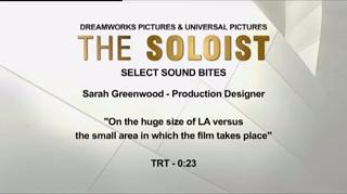独奏者 访谈之sarah-greenwood